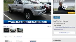 I Can't Believe People Are Paying This Much For Used Toyota Tacomas
