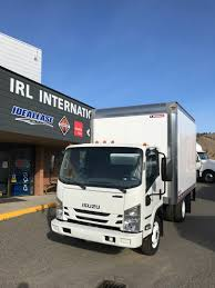 100 Npr Truck New 2019 ISUZU NPR HD For Sale At IRL International Centres
