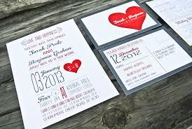 Wedding Invitation Ideas On A Budget Affordable Handmade Invitations Cheap Etsy Garden Favor