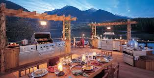 how to design your outdoor kitchen outdoor kitchen design
