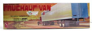 Fruehauf Beaded Panel Van Trailer AMT 649 1/25 New Truck Model Kit ... Ford C600 City Delivery Truck Amt 804 125 New Plastic Model Mack R685st Kit 1 25 Scale Ebay Nissan King Cab 44 Sev6 Pickup W Cartograph Decals Plastic White Freightliner Dual Drive Miniart Gaz0330 Bus Builder Intertional Toy Aerial Ladder Fire Truck Buddy L Pressed Steel Worig Red Slot Cars And Car Decals Gallery Rling Bros Barnum Bailey For 1950s Trucks Don F150 Quake Hood Hockey Stripe Tremor Fx Appearance Vinyl Italeri 124 3912 Magiruz Deutz 360m19 Canvas 2584 Amt Transtar 4300