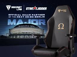 Secretlab Is Gaming Chair Provider Of StarLadder CS:GO Major ... Review Nitro Concepts S300 Gaming Chair Gamecrate Thunder X3 Uc5 Hex Anda Seat Dark Wizard Gaming Chair We Got This Covered Clutch Chairz Throttle The Sports Car Of Supersized Best Office Of 2019 Creative Bloq Anthem Agony Crashing Ps4s Weak Weapons And A World Meh Amazoncom Raidmax Dk709 Drakon Ergonomic Racing Style Crazy Acer Predator Thronos Has Triple Monitor Setup A Closer Look At Acers The God Chairs Handson Noblechairs Epic Series Real Leather Vertagear Triigger 275