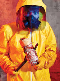 Chipotle Halloween Special 2012 by Inside Chipotle U0027s Contamination Crisis