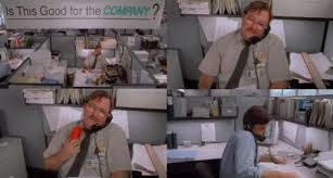Movie Quote Of The Day Office Space 1999 Dir Mike Judge