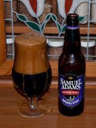 Samuel Adams Harvest Pumpkin Ale Uk by Duper U0027s Brew Review Samuel Adams Imperial Stout