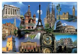 Travel To Europe Book Now With Schooner Arthur Lee