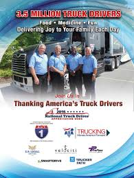 American Trucking Associations Opens National Truck Driver ... 2017 National Truck Driving Championships In Orlando Youtube Bulk Liquids Cpg Containerport Group Inc Tp Trucking Kenworth T680 With Curtainvan Kenw Flickr American Associations Symbol Of Delivery With Flag Sierra Leone Qualifying Underway For 80th Risk Celebrates Driver Appreciation Week More Driver Deals Acknowledgement Schneider Celebrates 75th Anniversary Truckparking Survey Launched Skin Ats Mods Truck Third Party Logistics 3pl Nrs