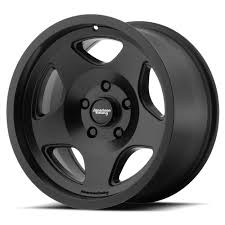 100 American Racing Rims For Trucks 15 AR923 Satin Black 15x8 Wheel SET 15INCH RIMS