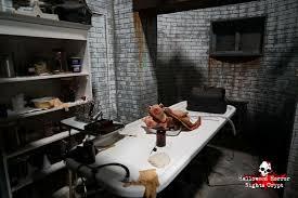 Universal Studios Halloween Haunted House by Frightnightstudios Portfolio
