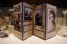 Creative Tryals Family History Gift Idea