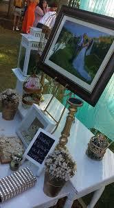 Welcome Table Wedding TableWedding RusticRustic
