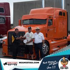 100 Truck Parts Miami Star Fathers Day Event 2018 Starcom