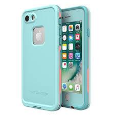 Amazon Lifeproof FRĒ SERIES Waterproof Case for iPhone 8 & 7