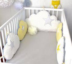 patron tour de lit bebe un air vintage chic pour ce tour de lit bébé mini pois liberty