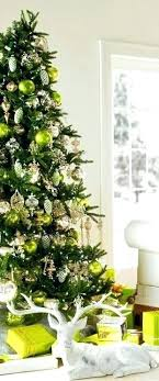 Lime Green Ornaments Best Of Tree Decoration Ideas A Christmas