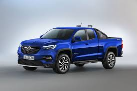 Opel Colorado Truck Is Wrong On So Many Levels | Carscoops New 2019 Chevrolet Colorado 4wd Work Truck Crew Cab Pickup In 4d Extended Madison 2016 Diesel First Drive Review Car And Driver 2018 Near Preowned 2017 2wd Ext 1283 Wt San Daytona Beach Fl 2012 Reviews Rating Motor Trend Top 5 Reasons To Test The Chevy Zr2 Finally A Rightsized Offroad Small Z Wallpaper For Samsung 2560