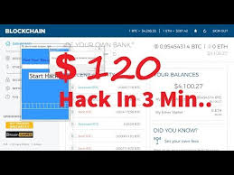 Free Bitcoin Faucet Hack by Block Chain Hacker