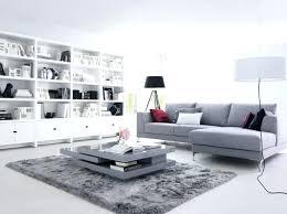 deco avec canapé gris quel tapis avec canape gris instructusllc com