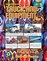 100 Dealers Truck Equipment Equipment Post 06 07 2016 By 1ClickAway Issuu