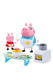 peppa pig peppa s kitchen
