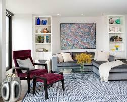 blue area rugs for living room home design ideas