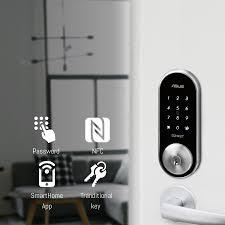 ASUS SmartHome Smart Door Lock DL101 Internet of Things