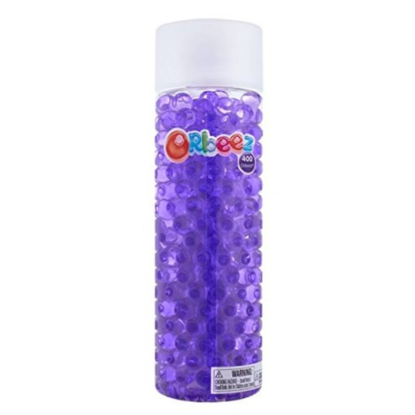 Orbeez Grown Refill - Purple, 400ct