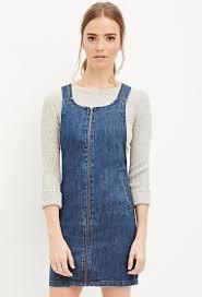 704 best vestidos en jeant images on pinterest denim dresses
