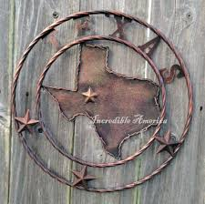Details About TEXAS MAP LoneStar Rustic Metal Barn Rope Ring ... Wall Decor Modern Barn Stars Metal Hover Word Signs Charming Best 25 Rustic Barn Homes Ideas On Pinterest Houses Farm Beautiful Signs Maple Lane Unique Red Creations Business Custom All To Your By Alabama Art Sign Decor Ranch Cowboy Ranch No Solicitors Sign For Front Door Gun Metal In Michigan Triple J Ductwork Horse Wood Welcome This Oneofakind Wall