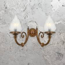 traditional brass wall lights cl 33528 e2 contract lighting uk