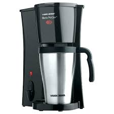 Under Counter Coffee Pot Black And Cabinet Maker