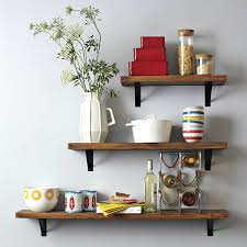Decorative Kitchen Shelving When Accessories Become Decor Creating A Functional