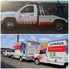 100 Rent Tow Truck UHaul Neighborhood Dealer CLOSED Al 7878 Othello