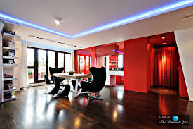 100 Hola Design Bold HOLA Luxury Apartment Warsaw Poland The Pinnacle List