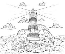 Coloring Book For Adult Beacon