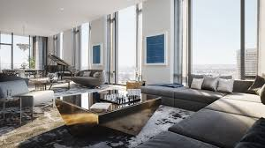 100 Penthouses For Sale In New York Tallest Penthouse On Manhattans Fifth Avenue Lists For 27M