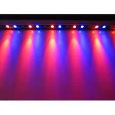 led washer wall wash light 1m linear bar 85 265v