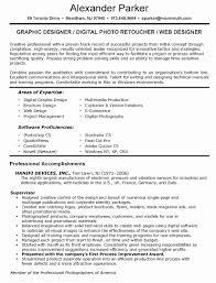 Center Manager Sample Resume Unique Supervisor