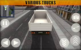 100 Heavy Truck Games Euro Cargo Transport Game Sim