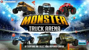 Monster Truck Arena Driver - 4x4 Car Racing Games - Videos Games ... Cool Math Games Monster Truck Destroyer Youtube Jam Maximum Destruction Screenshots For Windows Mobygames Trucks Mayhem Wii Review Any Game Tawnkah Monsta Proline At The World Finals 2017 Wwwimpulsegamercom Monsterjam Android Apps On Google Play Rocket Propelled Monster Truck Soccer Video Jam Path Of Destruction Is A Racing Video Game Based Madness 64 Nintendo Gameplay Superman Minecraft Xbox 360