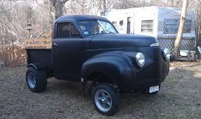 100 Studebaker Pickup Trucks For Sale 1946 Gasser