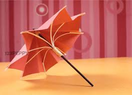 Umbrella A Wonderful Spring Craft For Kids Crafts Also Add Feeling At Home Make This Simple With Easily Available Things Li