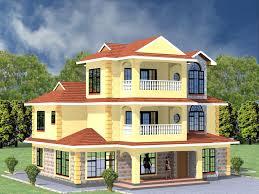 100 Maisonette House Designs In Kenya Modern