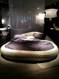 bedroom fetching circle beds furniture impressive top gallery
