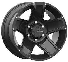 Custom Truck Rims Canada Magnificient Mamba Off Road Wheels Set A ... Rims Auto Alloy Wheels Chrome And Custom Car American Racing Classic Custom And Vintage Applications Available New Painted Kmc Xd Series Xd820 Grenade 1 Video How To Paint Your Or Truck 2008 Cadillac Jrs Jeeps Trucks Sprinters Autos Fuel Turbo D582 8lug Gloss Black Milled Truck D239 Cleaver 2pc See The Ugliest Ever At Sema 2010 Amazoncom Ar62 Outlaw Ii Machined Autosport Plus Rolling Big Power Rbp Canton Rhino Off Road Siwinder Jeep Moto Metal Wheels Mo970 Wmilled Satin