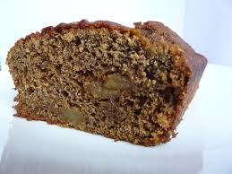 gluten free jamaican ginger cake