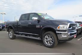 100 New Dodge Trucks For Sale 2018 RAM 2500 Laramie 4D Crew Cab In Yuba City 00017408 John