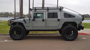 100 Hummer H1 Truck Alpha Ive Wanted One For A Long Time Alpha