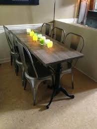 Nice Ideas Long Skinny Table Excellent Decoration 1000 About With