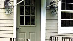 Gray And Black Outdoor Patio Door Awning Cover Windows Gardenning